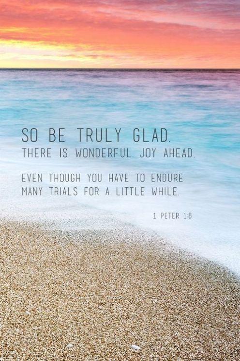 truly glad